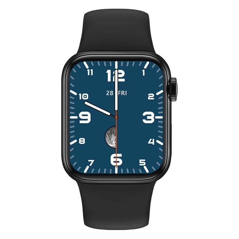 HW12-Smart-Watch-1.57Inch-Square-Screen