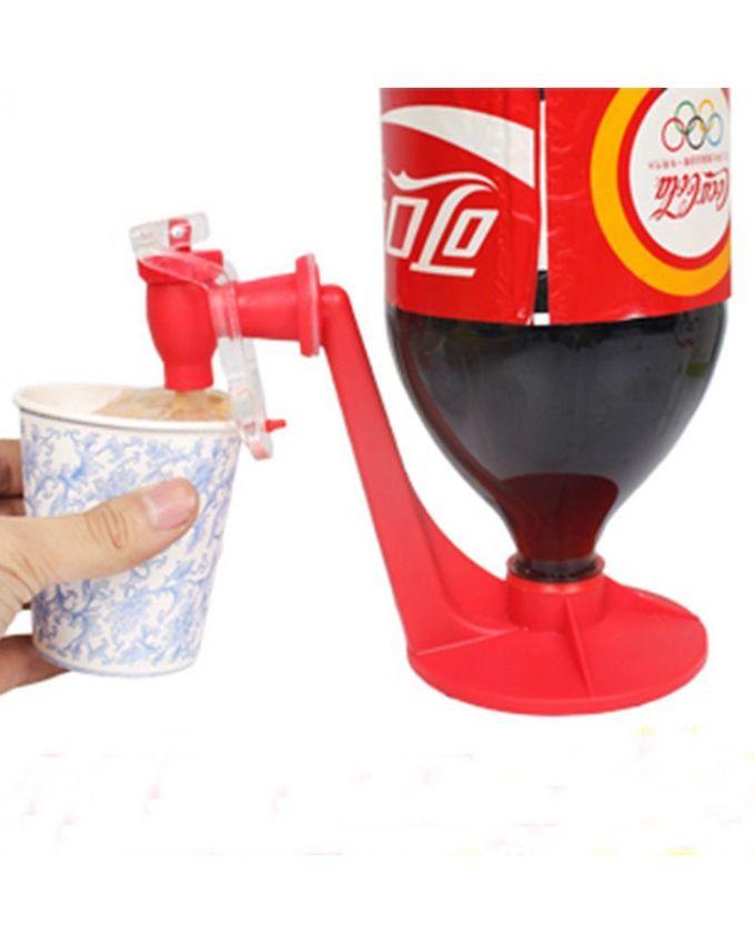 Fizz-Portable-Soda-Saver-Drinking-Water-Dispenser-Bottle