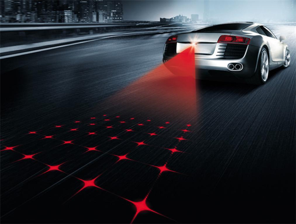 Anti-Fog-Anti-Collision-Laser-LED-Star-Shape-Light