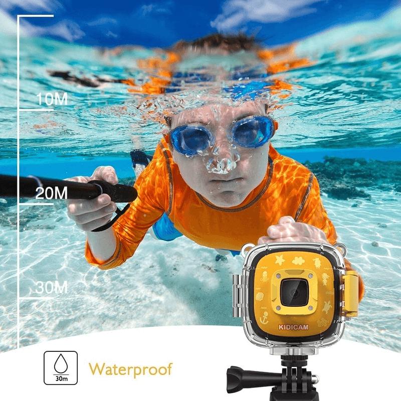 Kids-Action-Fun-Camera-Water-Proof